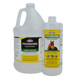 Durvet Povodone Solution 32oz