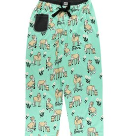 lazy One Women's PJ's / Pajama Pants  Pasture Bedtime Lazy One