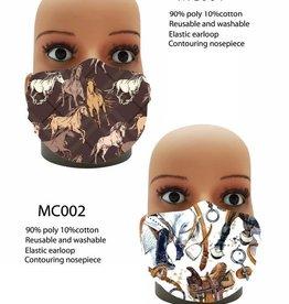 Sunshirt Face Masks