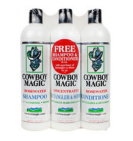 Cowbay Magic Combo Pkg