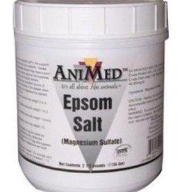 Epsom Salt - Animed 2.5 lb