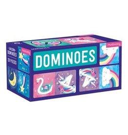 Unicorn Dominos
