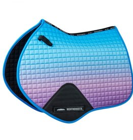 Saddle Pad Ombre Jump