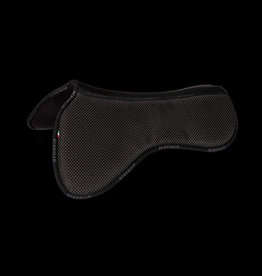 Acavello Withers Free Spine Free Memory Foam Half Pad Acavallo