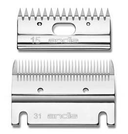 andis Andis Clipper Blades General Purpose 31-15