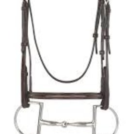 Camelot Camelot Fancy Raised Bridle