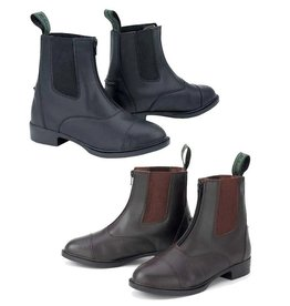 Paddock Boots Zip or Lace Millstone