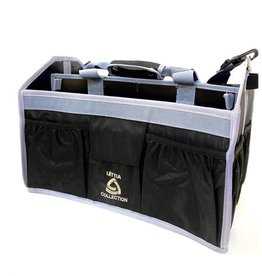 Lettia Collection Grooming Tote Large