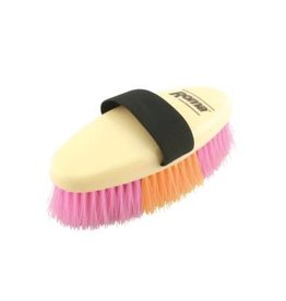ROMA Neon Body Brush Large Asst color