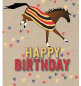 Greeting Card Happy Birthday - Newmarket