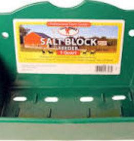 Little Giant 1 Quart Salt Block Feeder