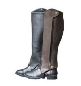 Royal Highness Ladies New Premium Deluxe Half Chaps