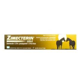 Zimecterin Gold Equine Dewormer
