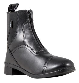 SAXON Paddock Boot Kids Syntovia Zip