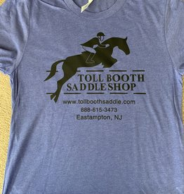 New Toll Booth t shirts