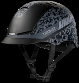 Troxel Helmet TX, Black Digi-Camo