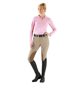 Ovation Breech OV Taylored Front Zip K/P