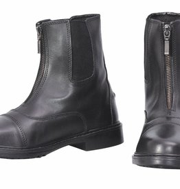 Tuff Rider PERFECT LADIES ZIP PADDOCK BOOT