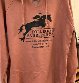 Toll Booth Hoodie