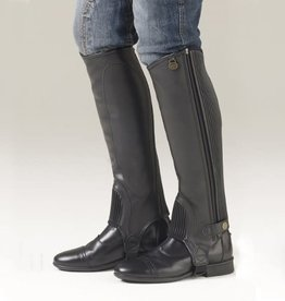 Ovation EquiStretch II Half Chaps - Child's