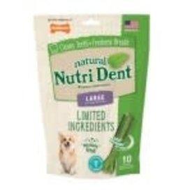 Nutri Dent Dog Dental Chew