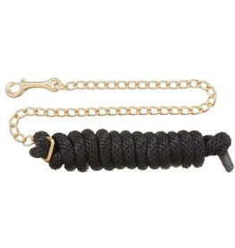 Tough 1 Replaceable Chain Poly Lead Rope