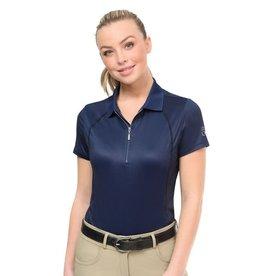 Ovation Ovation Thesie Tech SS Polo Shirt