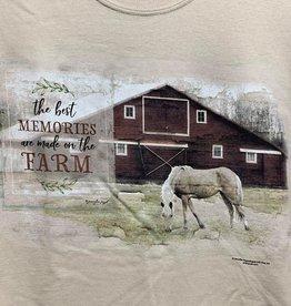 The best memories  T shirt