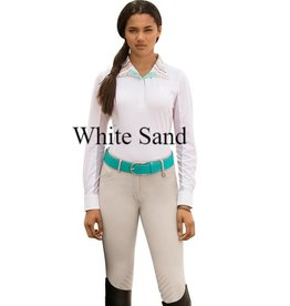 Romfh BREECH LADIES SAFRINA K/P EURO SEAT