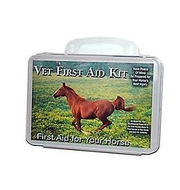 Vet First Aid Kit