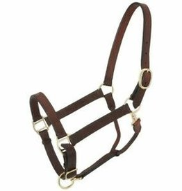 Tough 1 Royal King Leather Miniature Halter
