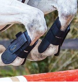 Lite Open Front  Boots