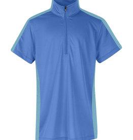 Kerrits Kids Cool Ride Ice Fil® Short Sleeve Riding Shirt