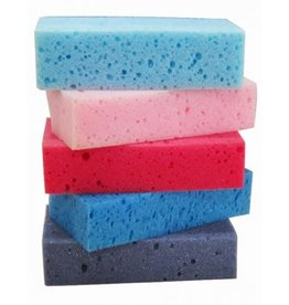 Grooming Sponges Pk of 10