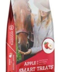 Woody's Horse Nutrition Smart Treats