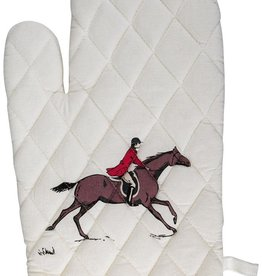 Tuff Rider TUFFRIDER EQUESTRIAN THEMED OVEN MITTS