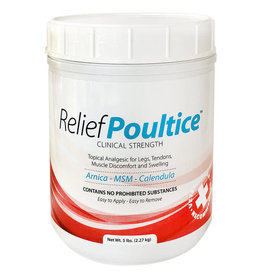 Relief Poultice
