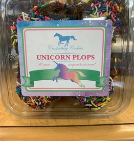 Unicorn Plops  Horse Treats