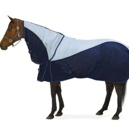 Ovation Ovation® Super Fly Sheet with Neck Cover and Surcingle Belly