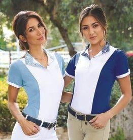 Romfh Ladies Romfh Schuyler Short Sleeve Shirt