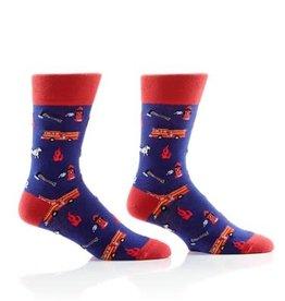 Men's Crew Sock - YoSox