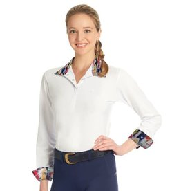 Ovation Jorden Ladies' Tech Show Shirt