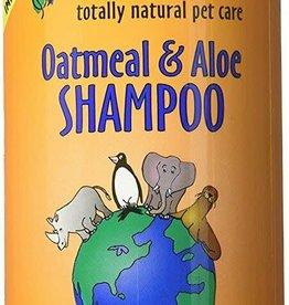 Earthbath Oatmeal & Aloe Shampoo 32oz