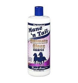 Mane n' Tail Ultimate Gloss Shampoo 32oz
