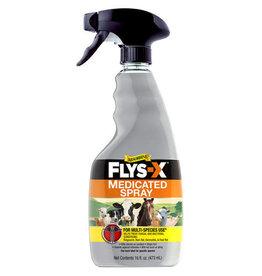 Absorbine Flys-x Meciated Spray 16oz