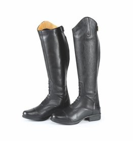 SHIRES Moretta Gianna Leather Riding Boots - Adult