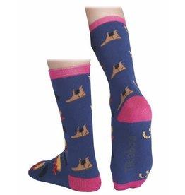 SHIRES Tikaboo Socks Childs
