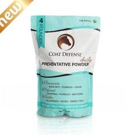 Coat Defense Daily Preventative Powder Refill - 64 oz