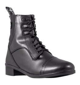 SAXON Saxon Ladies Syntovia Lace Paddock Boot