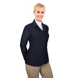 Ovation AirFlex 3-Button Show Coat- Ladies'